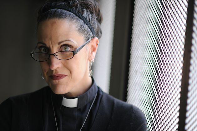 Nadia Bolz Weber